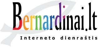Bernardinai.lt